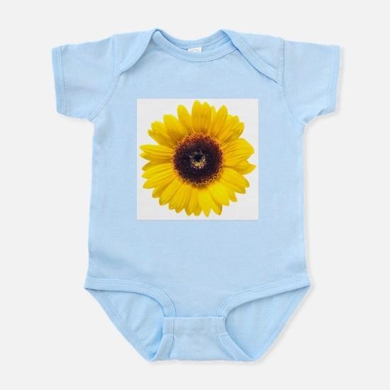 Sunflower Infant Creeper