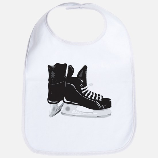 Hockey Skates Bib