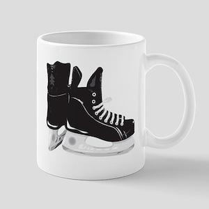 Hockey Skates Mug