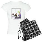 GOLF 004 Women's Light Pajamas