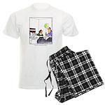 GOLF 004 Men's Light Pajamas