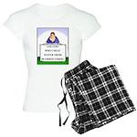 GOLF 049 Women's Light Pajamas