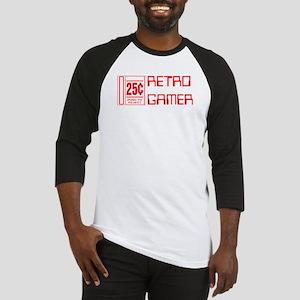 RETRO GAMER Baseball Jersey