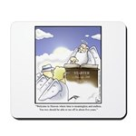 GOLF 062 Mousepad