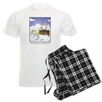 GOLF 062 Men's Light Pajamas