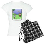GOLF 067 Women's Light Pajamas