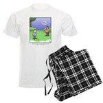 GOLF 067 Men's Light Pajamas