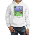 GOLF 067 Hooded Sweatshirt