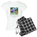 GOLF 069 Women's Light Pajamas