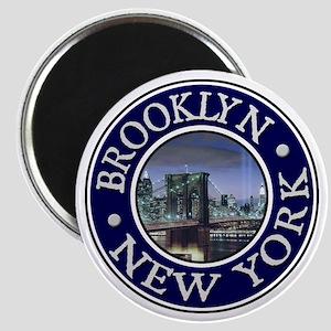 Brooklyn Magnet
