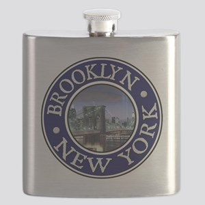 Brooklyn Flask