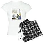 GOLF 073 Women's Light Pajamas