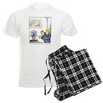 GOLF 073 Men's Light Pajamas