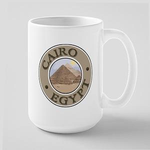 Cairo Large Mug