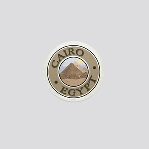 Cairo Mini Button