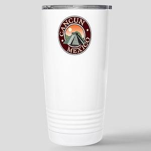 Cancun Stainless Steel Travel Mug