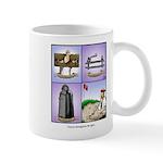 GOLF 074 Mug
