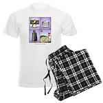 GOLF 074 Men's Light Pajamas