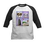 GOLF 074 Kids Baseball Jersey