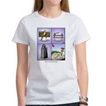 GOLF 074 Women's T-Shirt