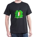 Being Irish Is Lucky (WL) Dark T-Shirt