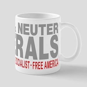 LIBERALS Mug