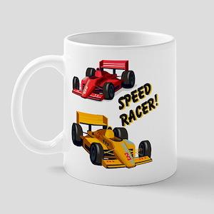Speed Racer Mug
