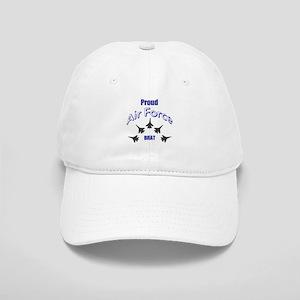 Proud Air Force Brat Cap