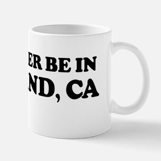 Rather: LE GRAND Mug