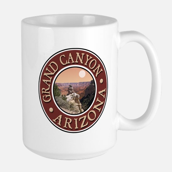 Grand Canyon Large Mug