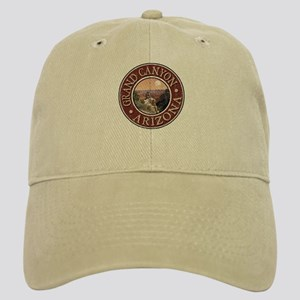 Grand Canyon - Distressed Cap