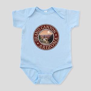 Grand Canyon Infant Bodysuit