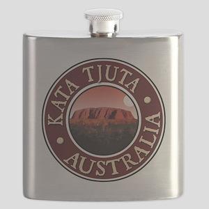 Kata Tjuta Flask
