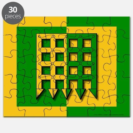 Unser Hafen Populace Puzzle