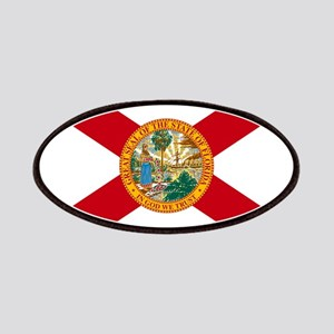 Florida State Flag Patches