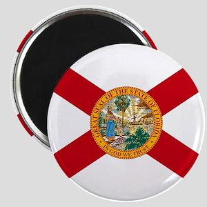 Florida State Flag Magnet