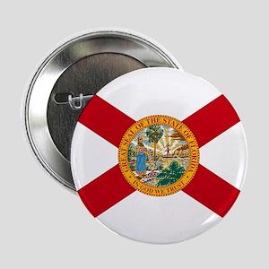 "Florida State Flag 2.25"" Button"
