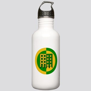 Unser Hafen Populace Stainless Water Bottle 1.0L