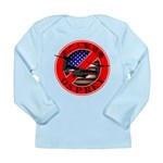 OSPREY2 Long Sleeve Infant T-Shirt