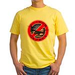 OSPREY2 Yellow T-Shirt