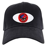 OSPREY2 Black Cap