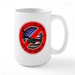 OSPREY2 Large Mug