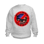 OSPREY2 Kids Sweatshirt