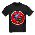 OSPREY2 Kids Dark T-Shirt