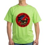 OSPREY2 Green T-Shirt