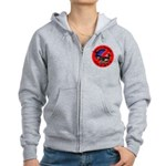 OSPREY2 Women's Zip Hoodie