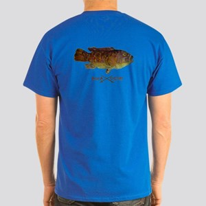 AQUA CULTURE TAUTOG GRAPHIC T