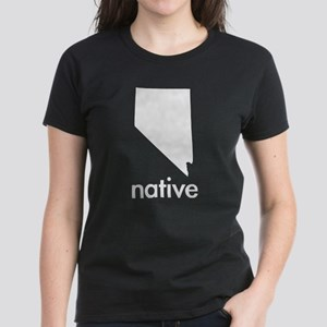 NVnative Women's Dark T-Shirt