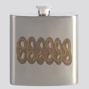 Philly Pretzel Original Flask