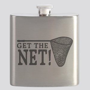 Get the Net Flask